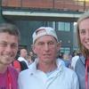 Arthur B. Tennis Instructor Photo