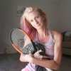 Kerri B. Tennis Instructor Photo