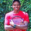 Miles B. Tennis Instructor Photo