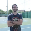 Daniel G. Tennis Instructor Photo