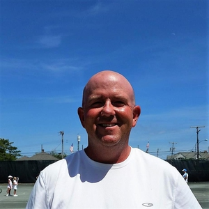 Kevin Carey Tennis Coach