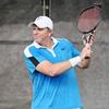 David F. Tennis Instructor Photo