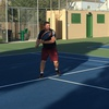 Mishy S. Tennis Instructor Photo