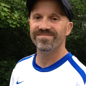 Michael P. Tennis Coach
