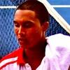 Liam G. Tennis Instructor Photo