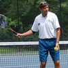 Ron W. Tennis Instructor Photo