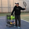 Jacob S. Tennis Instructor Photo
