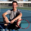 Ashton L. Tennis Instructor Photo