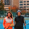 Sulay A. Tennis Instructor Photo