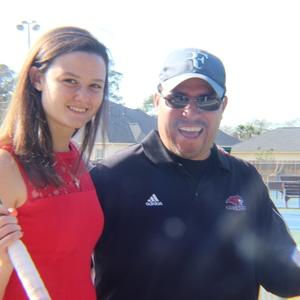 Abe Alvarez Tennis Coach