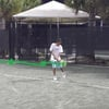 Justin S. Tennis Instructor Photo