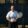 Ronald T. Tennis Instructor Photo