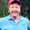 Patrick T. Tennis Instructor Photo