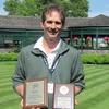 Mike K. Tennis Instructor Photo