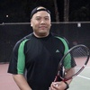 Tark D. Tennis Instructor Photo
