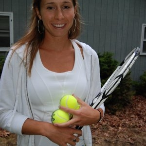 Sandy B. Tennis Coach