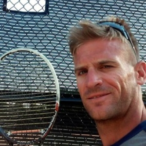 William Meyer Tennis Coach