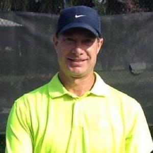 Steve Boyer Tennis Coach