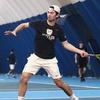 Mason D. Tennis Instructor Photo