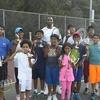 Johnny M. Tennis Instructor Photo