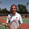 Kent A. Tennis Instructor Photo