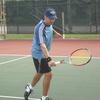 Douglas M. Tennis Instructor Photo