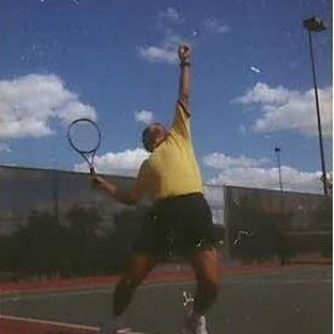 Arturo Gallardo Tennis Coach