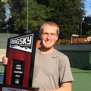 Ethan V. Tennis Coach