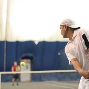 Darnell Caballes Tennis Coach