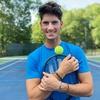 Tyler S. Tennis Instructor Photo