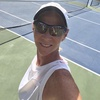 Holly H. Tennis Instructor Photo