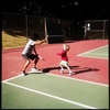 Tino F. Tennis Instructor Photo