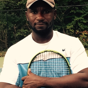 Clement Darko Tennis Coach
