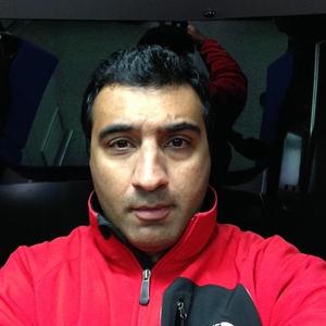Faisal A. Tennis Coach