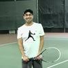 Amitabh A. Tennis Instructor Photo