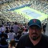Alan O. Tennis Instructor Photo