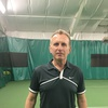 Roger S. Tennis Instructor Photo