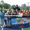 Amani M. Tennis Instructor Photo