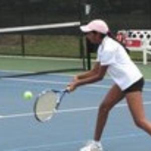 Raynee Bhagwandas Tennis Coach