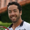 Vahid M. Tennis Instructor Photo