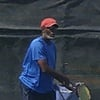 Darnell G. Tennis Instructor Photo
