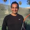 Jeff B. Tennis Instructor Photo