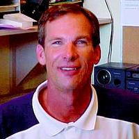 Doug B. Instructor Photo