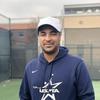 Joe A. Tennis Instructor Photo
