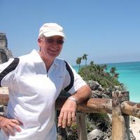 Ed W. Instructor Photo