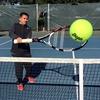 Rex C. Tennis Instructor Photo