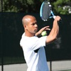 Partha B. Tennis Instructor Photo