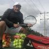 Efrain T. Tennis Instructor Photo