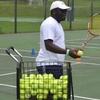 Biodun I. Tennis Instructor Photo