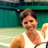 Anne B. Tennis Instructor Photo